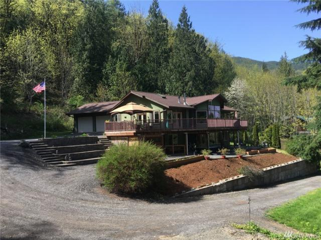 3365 Hillside Rd, Deming, WA 98244 (#1265662) :: Homes on the Sound