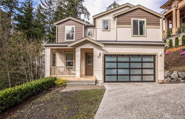 1511 207th Ave NE, Sammamish, WA 98074 (#1265816) :: The Robert Ott Group
