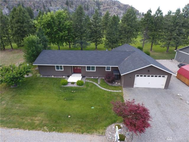 99 Golf Course Dr, Pateros, WA 98846 (#1266212) :: Homes on the Sound