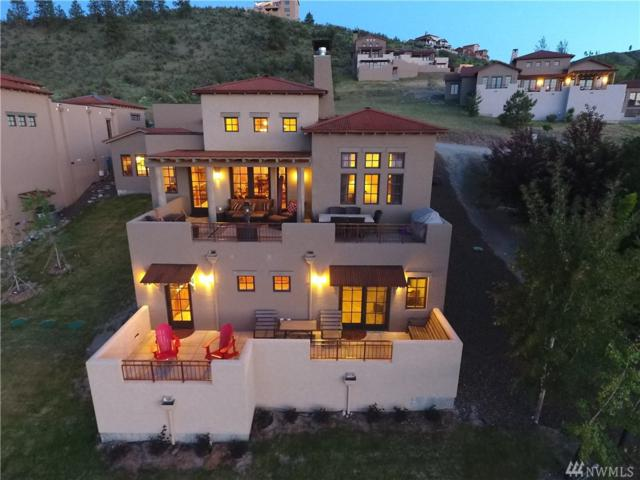 214 Bandera Wy, Chelan, WA 98816 (#1266231) :: Better Homes and Gardens Real Estate McKenzie Group