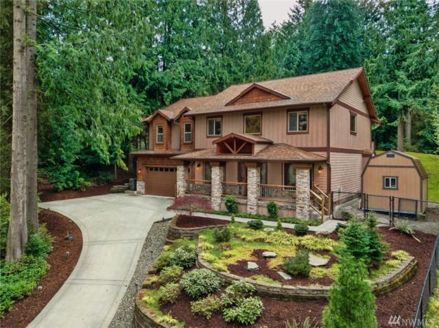 3400 E Ames Lake Dr NE, Redmond, WA 98053 (#1266245) :: Homes on the Sound