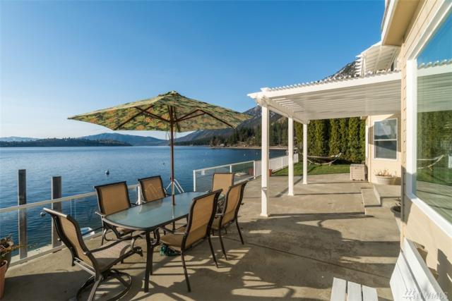 14760 S Lakeshore Rd, Chelan, WA 98816 (#1266377) :: The Robert Ott Group