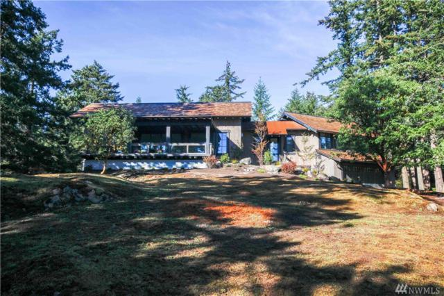 72 Quail Crossing Rd, San Juan Island, WA 98250 (#1266527) :: Real Estate Solutions Group