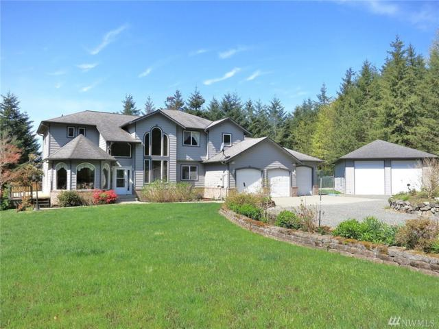 17616 72nd St NE, Snohomish, WA 98290 (#1266741) :: Ben Kinney Real Estate Team