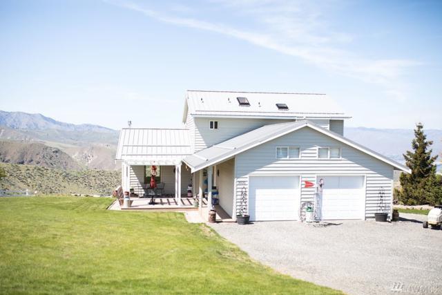 3920 Jim Smith Rd, Wenatchee, WA 98801 (#1267405) :: Better Homes and Gardens Real Estate McKenzie Group