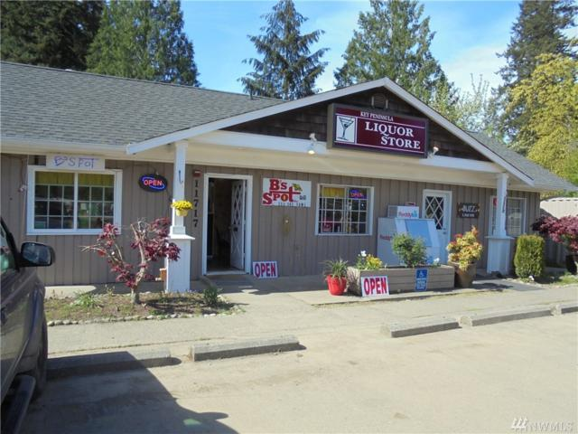 11717 State Route 302 NW, Gig Harbor, WA 98329 (#1268075) :: Real Estate Solutions Group