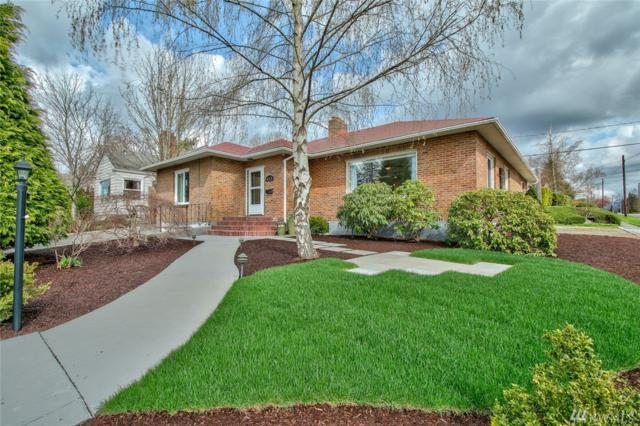 424 S 10th St, Mount Vernon, WA 98274 (#1268181) :: Kwasi Bowie and Associates