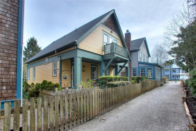 114 Fireside Lane, Pacific Beach, WA 98571 (#1268279) :: Homes on the Sound