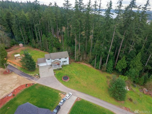 7585 NE Big Hill Wy, Poulsbo, WA 98370 (#1268680) :: Morris Real Estate Group