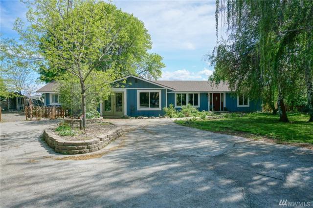 2206 E Mount Daniels Dr, Ellensburg, WA 98926 (#1268809) :: Real Estate Solutions Group