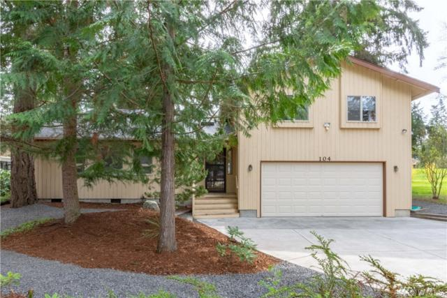 104 Horizon View Dr, Sequim, WA 98382 (#1269370) :: Morris Real Estate Group