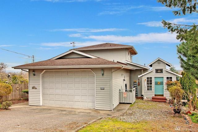 5410 S 1st Ave, Everett, WA 98203 (#1269388) :: Morris Real Estate Group