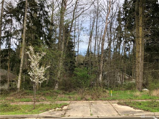 88-Lot 15 Eddy St, Port Townsend, WA 98368 (#1269470) :: Homes on the Sound