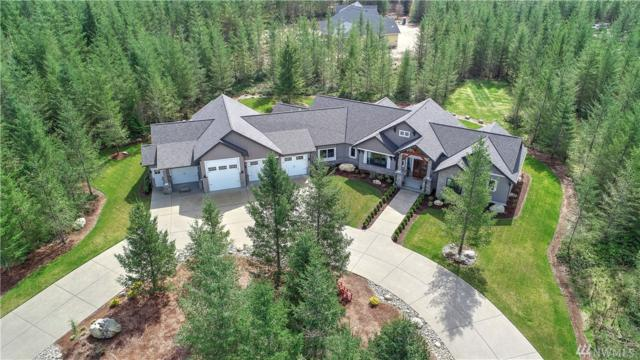31615 SE 283rd Ct, Ravensdale, WA 98051 (#1269764) :: Homes on the Sound