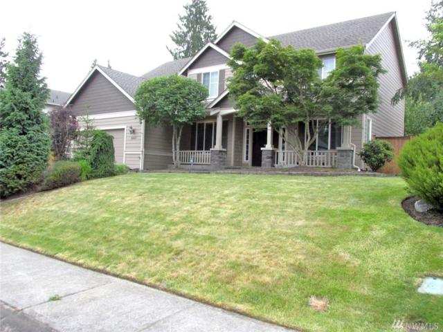 12627 195th Av Ct E, Bonney Lake, WA 98391 (#1270276) :: Real Estate Solutions Group