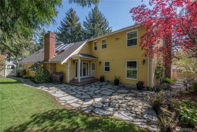 9105 SE 57th St, Mercer Island, WA 98040 (#1270386) :: Icon Real Estate Group