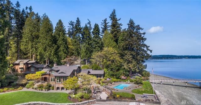 12269 Arrow Point Lp NE, Bainbridge Island, WA 98110 (#1270389) :: McAuley Homes