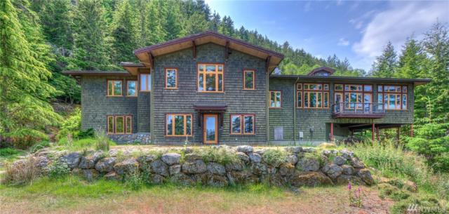 1928 Twin Lakes Dr, Orcas Island, WA 98245 (#1270439) :: Chris Cross Real Estate Group
