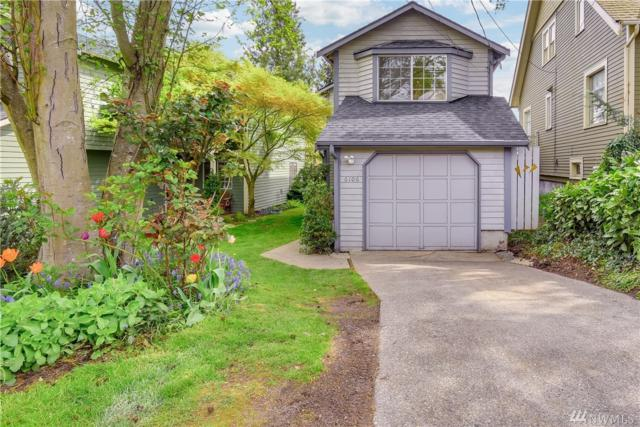6106 Latona Ave NE, Seattle, WA 98115 (#1270474) :: The Robert Ott Group