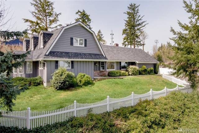 422 NE 62nd Ave NE, Tacoma, WA 98422 (#1270947) :: Real Estate Solutions Group