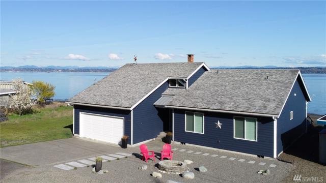 27530 Sandy Shores Dr SW, Vashon, WA 98070 (#1271080) :: Homes on the Sound