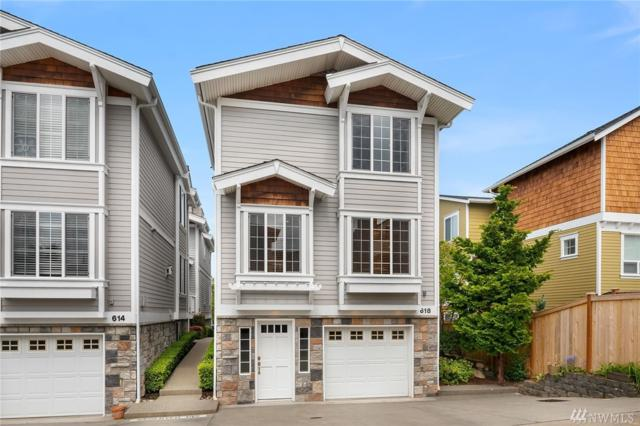 618 Bell St, Edmonds, WA 98020 (#1271106) :: Icon Real Estate Group