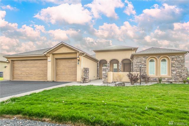 3152 Road H NE, Moses Lake, WA 98837 (#1271428) :: Better Homes and Gardens Real Estate McKenzie Group