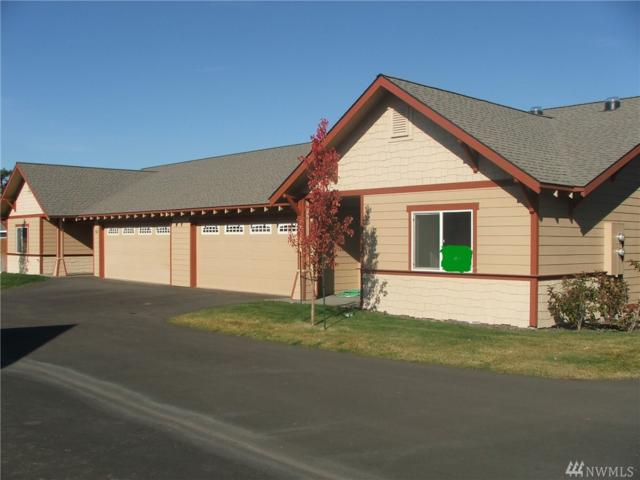 803 S Willow #501, Ellensburg, WA 98926 (#1271447) :: Carroll & Lions