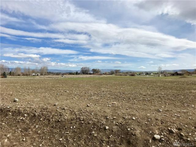 1-xx Heron Farm Lane, Ellensburg, WA 98926 (#1272028) :: Real Estate Solutions Group