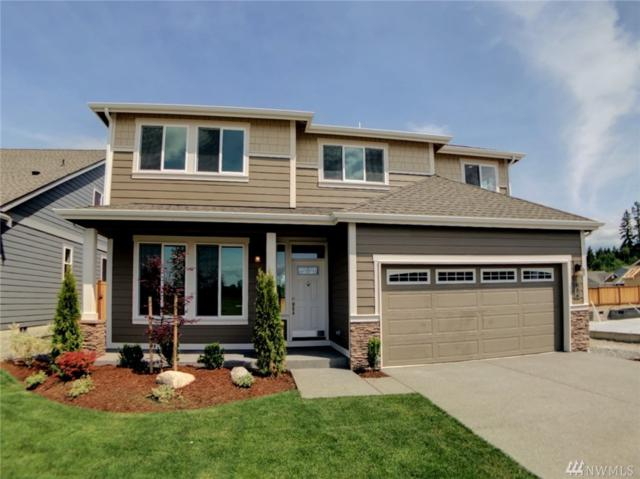 806 Mandee St SE, Lacey, WA 98513 (#1272083) :: Real Estate Solutions Group