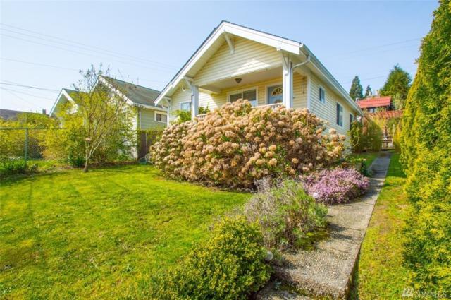 5006 N Winnifred, Tacoma, WA 98407 (#1272256) :: Keller Williams - Shook Home Group