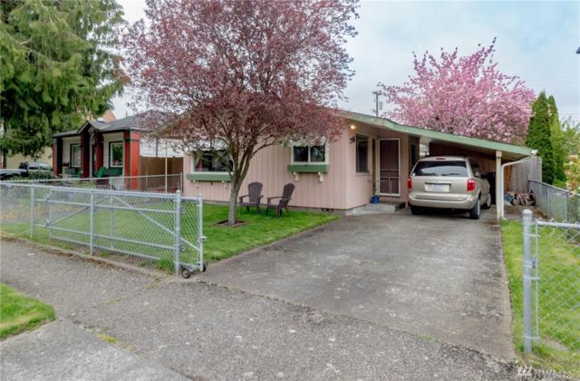 716 E St, Centralia, WA 98531 (#1272335) :: Better Homes and Gardens Real Estate McKenzie Group