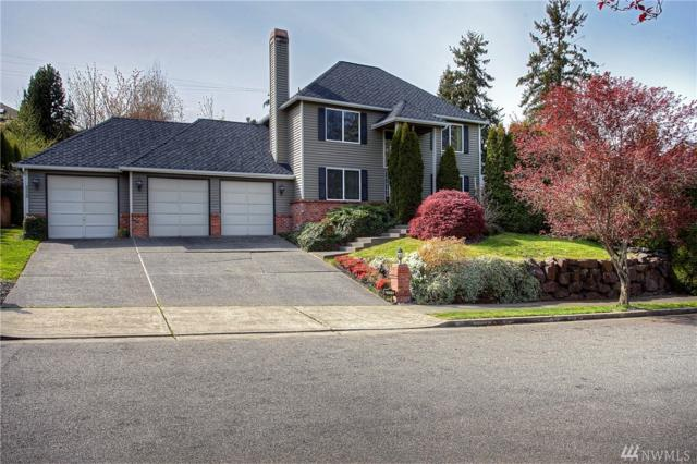 2110 24th St SE, Puyallup, WA 98372 (#1272555) :: The Snow Group at Keller Williams Downtown Seattle