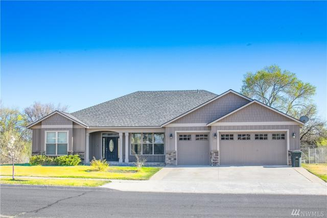 525 S Astor Lp, Moses Lake, WA 98837 (#1272862) :: Homes on the Sound