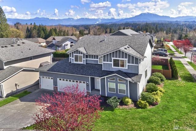 3211 118th Dr NE, Lake Stevens, WA 98258 (#1272874) :: Real Estate Solutions Group