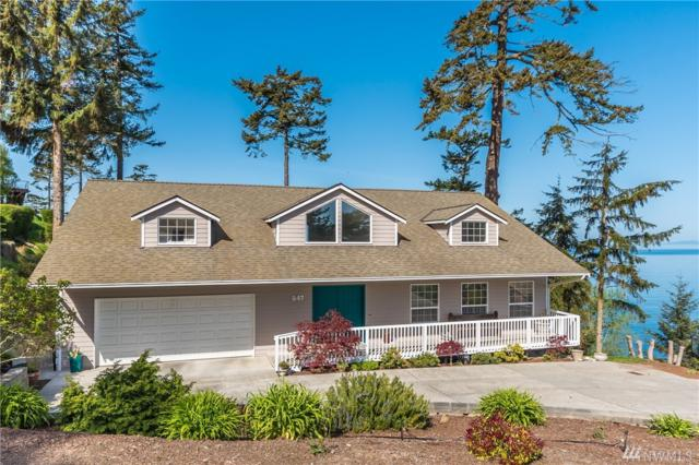 547 Seaside Dr, Coupeville, WA 98239 (#1273724) :: Homes on the Sound