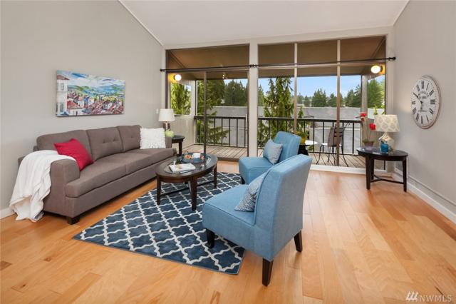 13954 NE 60th Wy #149, Redmond, WA 98052 (#1273921) :: The Snow Group at Keller Williams Downtown Seattle