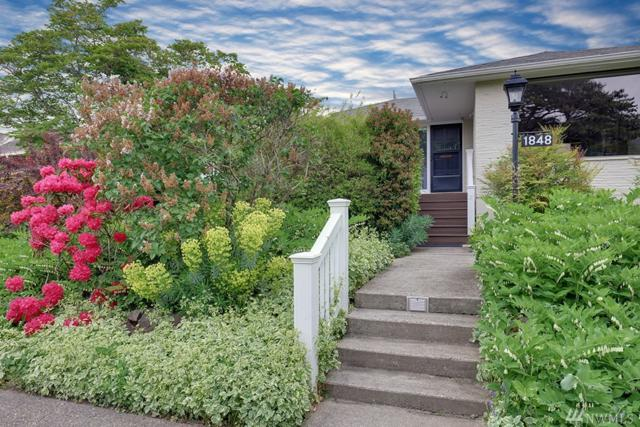 1848 40th Ave E, Seattle, WA 98112 (#1274499) :: Icon Real Estate Group