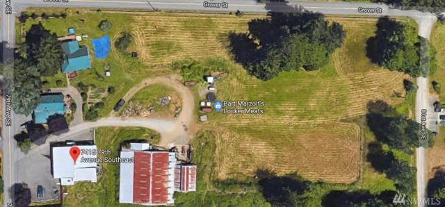7415 79th Ave SE, Snohomish, WA 98290 (#1274676) :: Real Estate Solutions Group