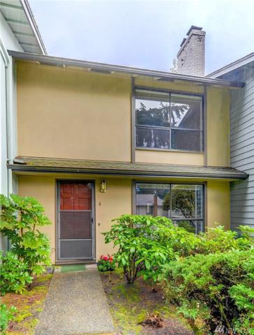 14826 SE 16 St #4, Bellevue, WA 98007 (#1274869) :: Carroll & Lions