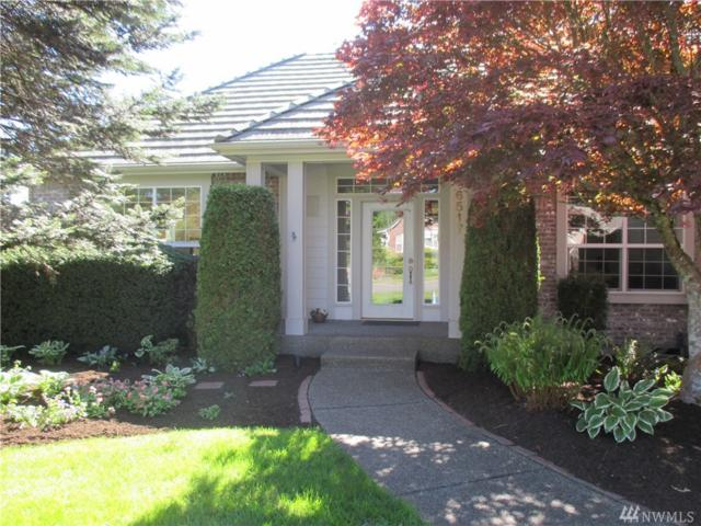 6517 Troon Lane SE, Olympia, WA 98501 (#1274954) :: Homes on the Sound