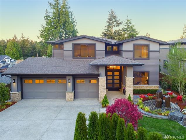 1610 104th Ave SE, Bellevue, WA 98004 (#1275045) :: The Vija Group - Keller Williams Realty