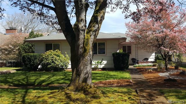 910 21st Ave, Longview, WA 98632 (#1275260) :: Homes on the Sound