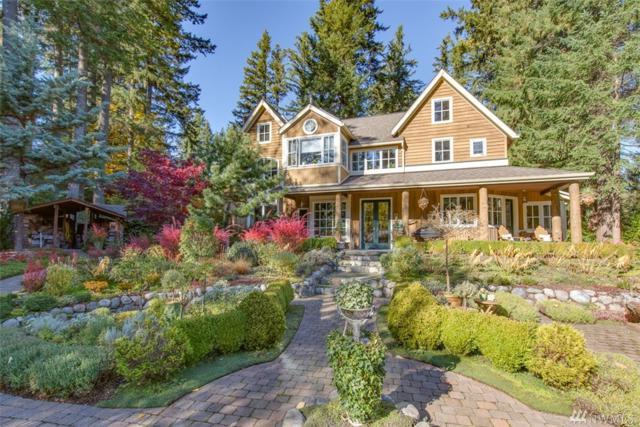 5845 NE Battle Point Dr, Bainbridge Island, WA 98110 (#1275411) :: Mike & Sandi Nelson Real Estate