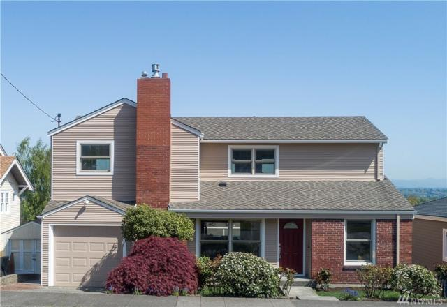 3456 Belvidere Ave SW, Seattle, WA 98126 (#1275429) :: Morris Real Estate Group