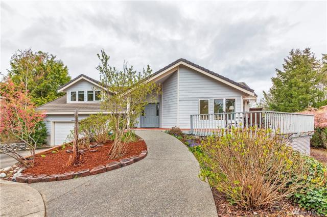 90 Adventurer Lane, Port Ludlow, WA 98365 (#1275507) :: Mike & Sandi Nelson Real Estate