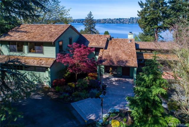 7837 SE 63rd Place, Mercer Island, WA 98040 (#1275524) :: Homes on the Sound