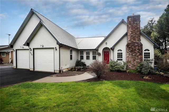 127 W Sunny Sands Rd, Cathlamet, WA 98612 (#1275616) :: Real Estate Solutions Group