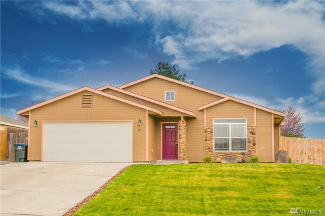 105 E Linden Ave, Moses Lake, WA 98837 (#1275652) :: Homes on the Sound