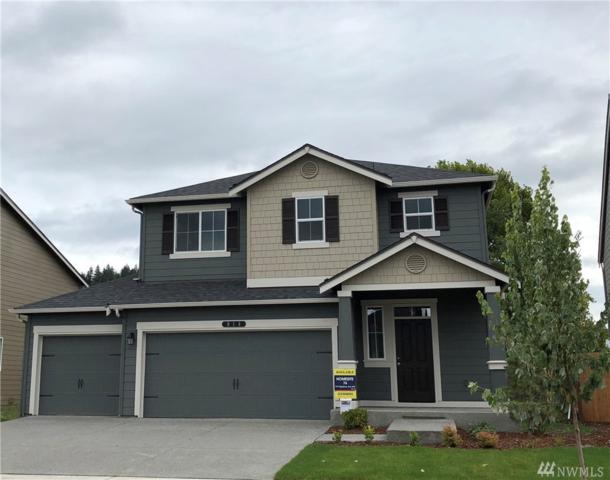 914 Sigafoos Ave NW #0074, Orting, WA 98360 (#1275768) :: Real Estate Solutions Group